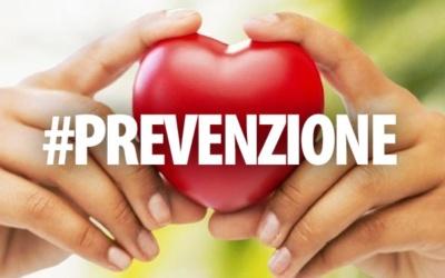 Prevenzione cardiovascolare – incontro 18 Febbraio 2018